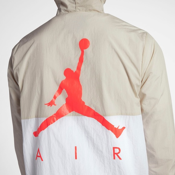 73fd4ecc79867d JORDAN JUMPMAN AIR WINDRUNNER JACKET